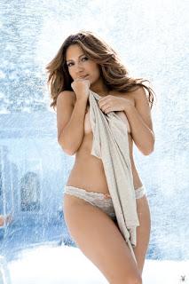 [Playboy] Jessica Burciaga – Playmate