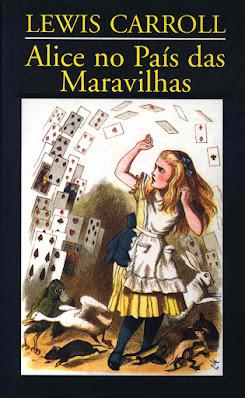 Alice no País das Maravilhas PDF