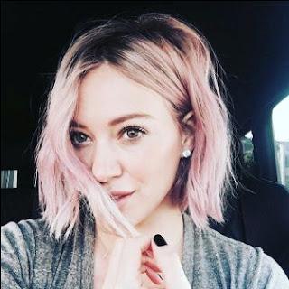 Biodata Hilary Duff