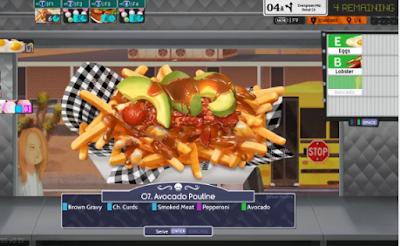 Prepare Dinner Serve Delicious 3 Review