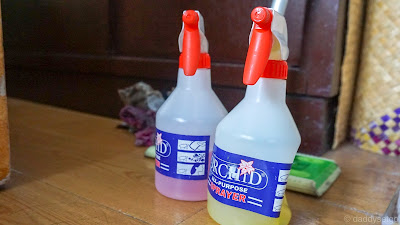 good work ph cleaning materials