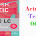 Listening Finish TOEIC - Actual Test 06