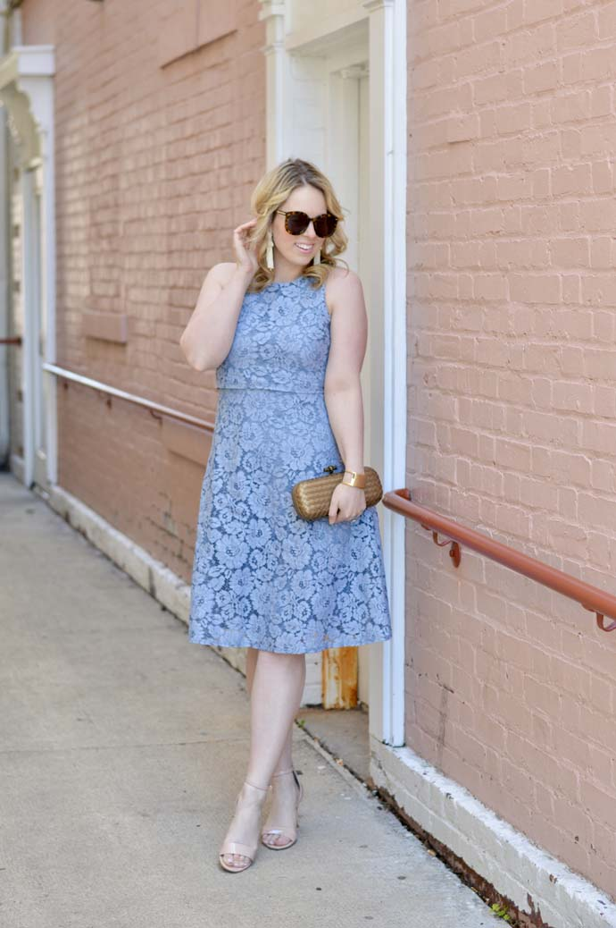 what to wear to a spring bridal shower @rachmccarthy7