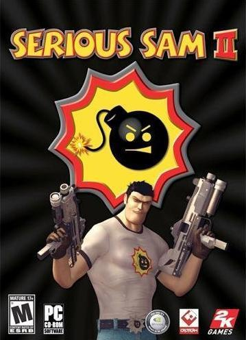 SSII - Serious Sam II | PC