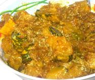 Kohnda or Sita Phal ki Sabjee :- कोहड़ा या सीताफल की सब्जी कैसे बनाते है ?