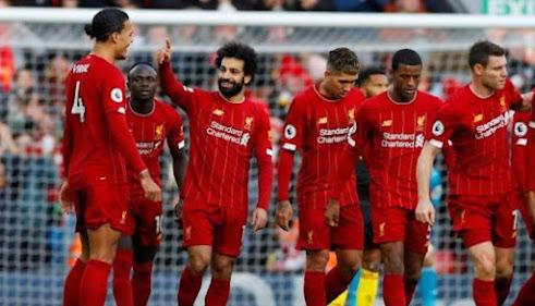 موعد مباراة ليفربول و ميلان من دوري أبطال أوروبا