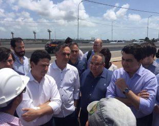 Ministro das Cidades cumpre agenda ao lado de Luciano Cartaxo na próxima sexta-feira