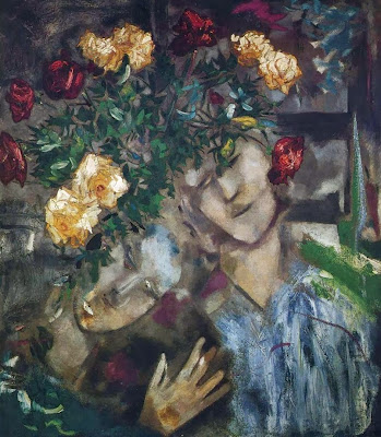Marc Chagall, 1927