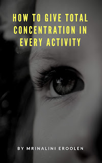 Total Concentration In Every Activity