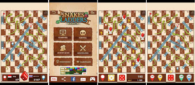 game ular tangga android