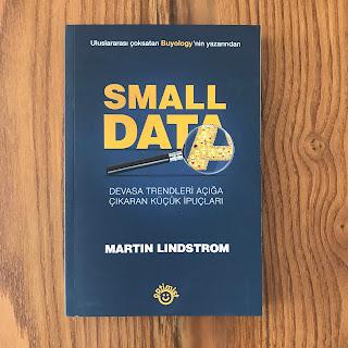 Small Data - Devasa Trendleri Aciga Cikaran Kucuk Ipuclari