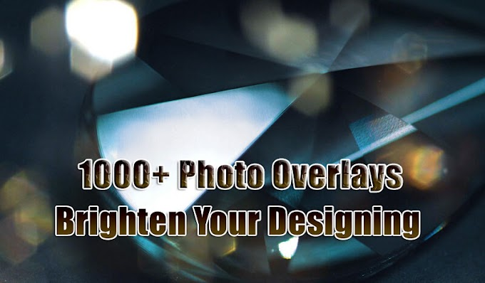1000+ PHOTO OVERLAYS[PHOTOSHOP]