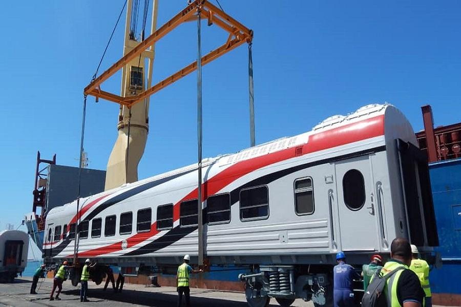 أسعار و مواعيد القطارات من سوهاج الي أسوان 2022