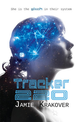 Tracker220 by Jamie Krakover