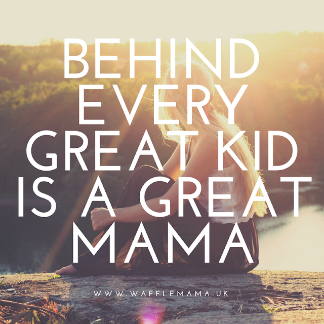 Mother's Day inspiration, motivation, quote