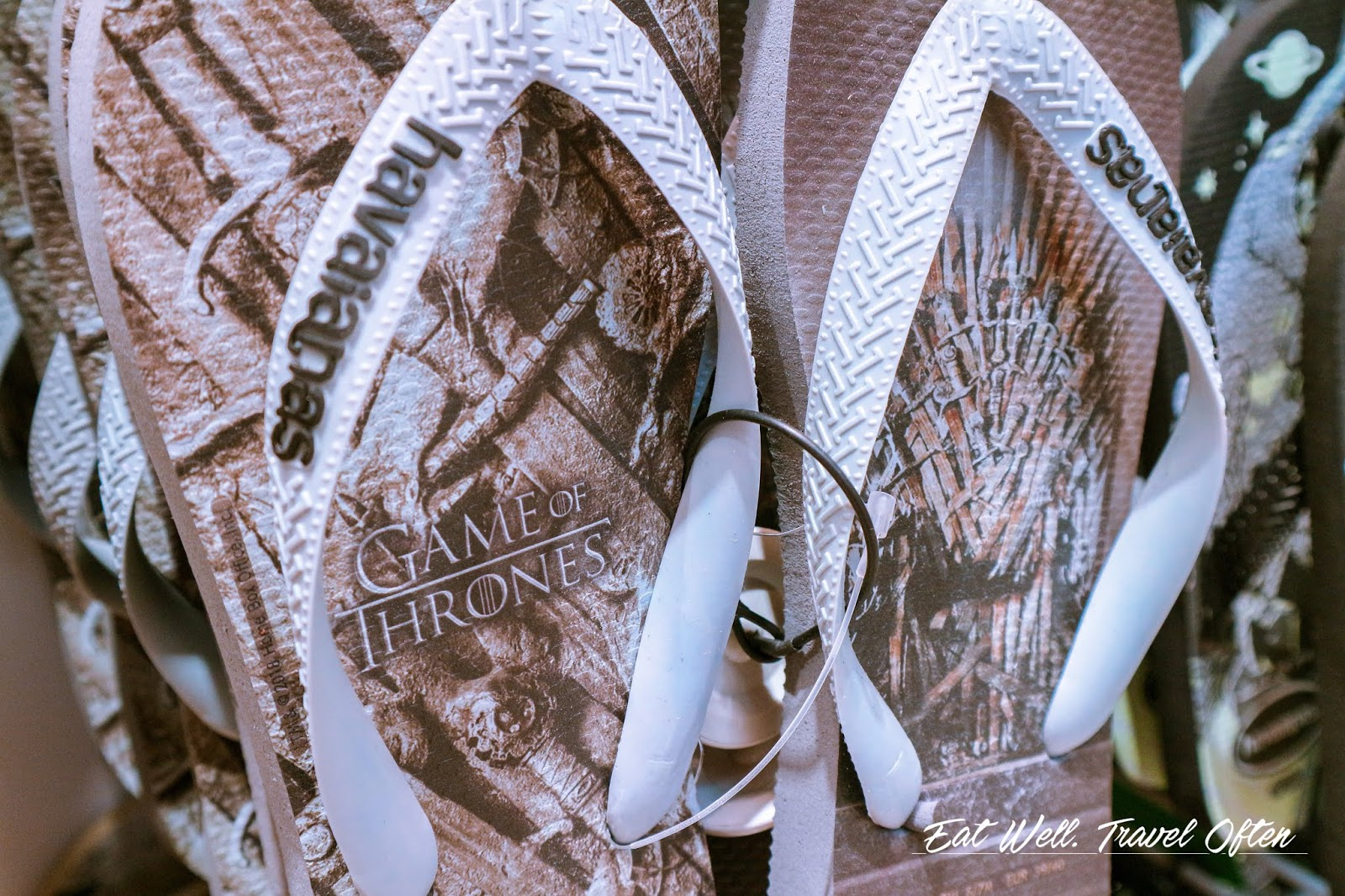 Havaianas Game Of Thrones Abreeza Davao jexxhinggo.com