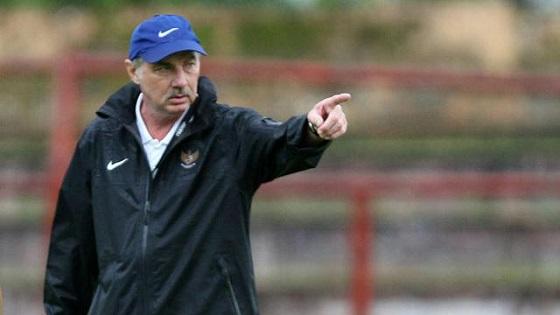 Resmi, Alfred Riedl Jadi Pelatih Baru Persebaya Surabaya