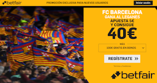 betfair supercuota copa Barcelona gana Leganes 30 enero 2020