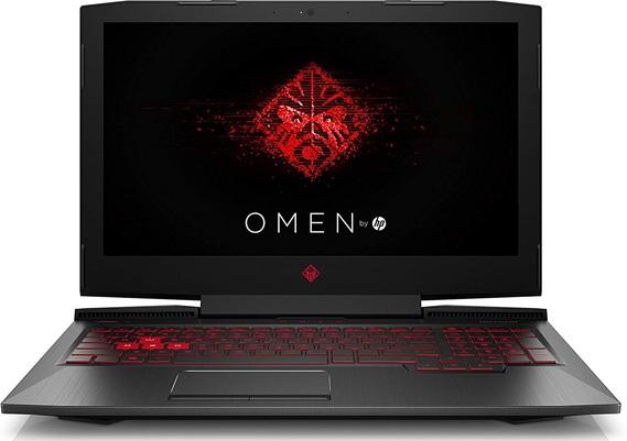 ▷[Análisis] HP OMEN 15-ce016ns, Opiniones y Review de un portátil gaming solvente en rebajas