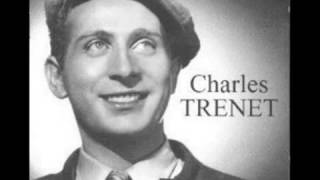 La Mer Lyrics in English (translation) - Charles Trenet -1946