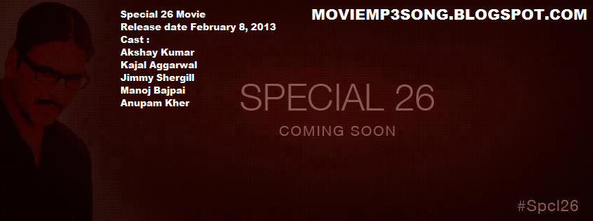 Movies video downloads: Special 26 Movie