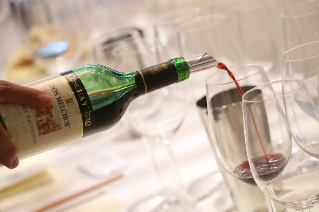 Servicio del vino: 5 hacks para lucirse