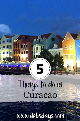 5 things to do in Curacao