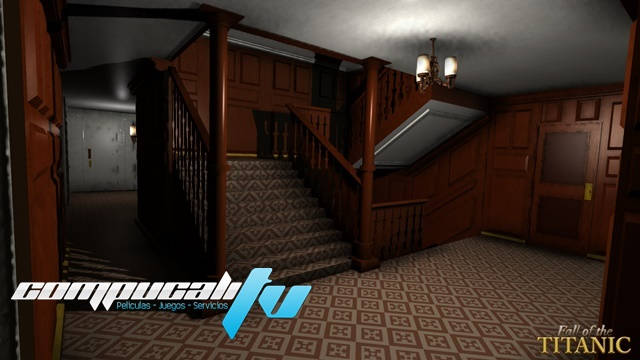 Fall of the Titanic PC Game