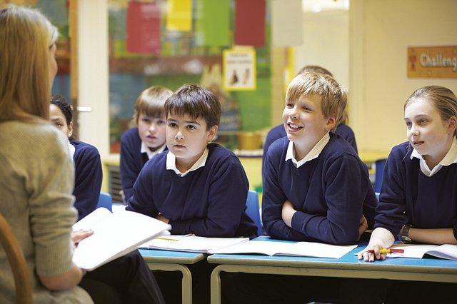 Processo de designação de professores