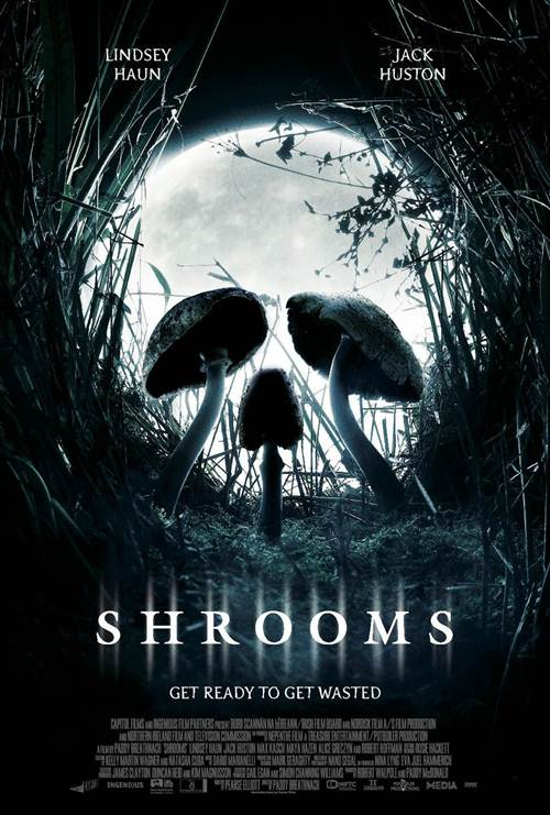 Shrooms (2007) DVDRip Latino