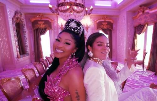 Karol G & Nicki Minaj - Tusa