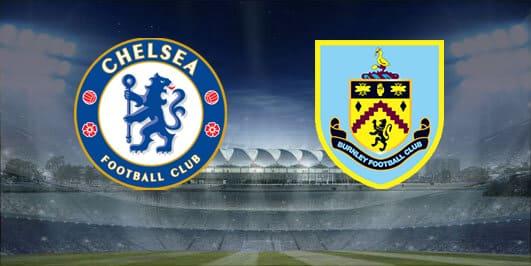 مباراة تشيلسي وبيرنلي بتاريخ 26-10-2019 الدوري الانجليزي