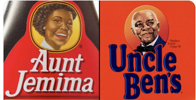 Neekeririisissä ei saa jatkossa olla Uncle Ben