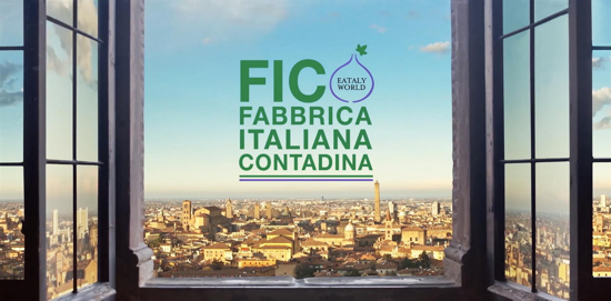 First Versions: FICO Eataly World