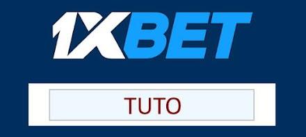 Code promo 1xBet Mai 2021: Entrez TUTO pour jusqu'à 65.000 XAF de bonus
