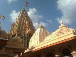 महाकालेश्वर ज्योतिर्लिंग मंदिर