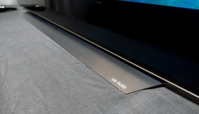 مراجعة شاشة تليفزيون LG OLED65CX6