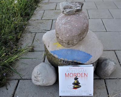 Hörbuchrezension: ACHTSAM MORDEN - AM RANDE DER WELT (Teil 3) von Karsten Dusse