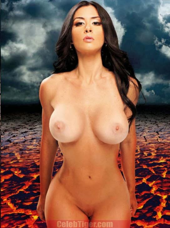 Alone! nude venezuela beautiful women are not
