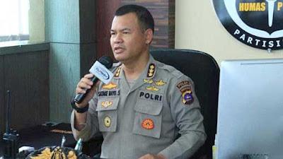 Soal Dugaan Penyelewengan Dana Covid-19, Polda Sumbar Tunggu Auditor BPK
