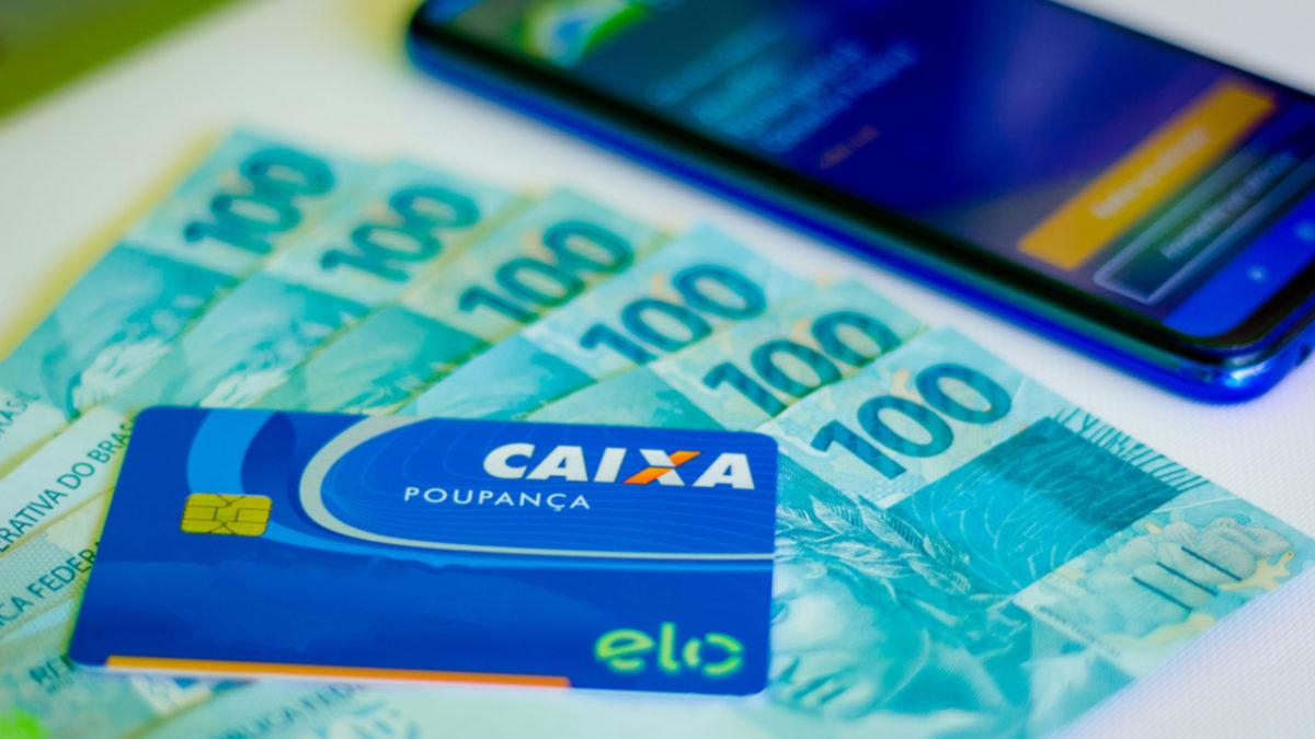 Caixa pode mudar pagamento da 2ª parcela do auxílio emergencial de R$ 600