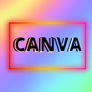How to create eye catching Text effects in Canva ?