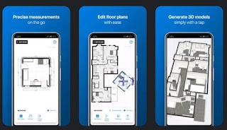 Cara mudah desain rumah