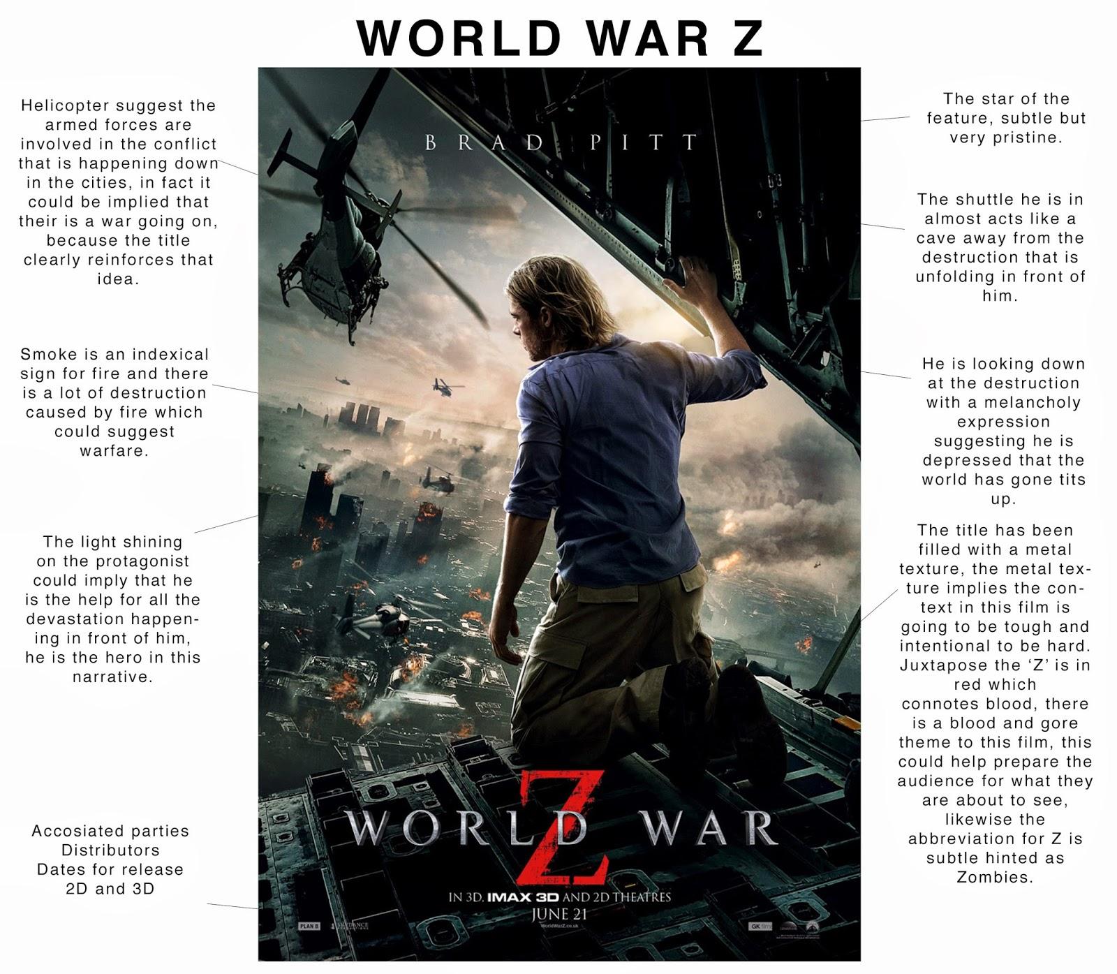 war z movie download