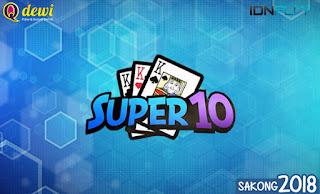 Bonus Judi Super10 Online Terbaik