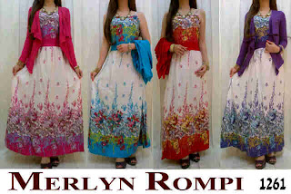 Merlyn Rompi fit to L