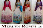 Merlyn Rompi fit to L SOLD OUT