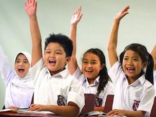 Cara Mengajar Anak SD yang Efektif