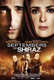 Septembers of Shiraz 2015