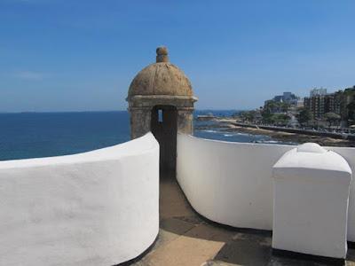 Foto Museu Náutico da Bahia no Fecebook -